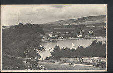 Dorset Postcard - View of Swanage   RS2524