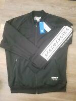 Brand New Adidas NMD Jacket Mens Size XL Black