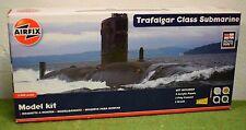 AIRFIX MODEL KIT 1/350 SCALE A50021 TRAFALGAR CLASS SUBMARINE BRITISH ROYAL NAVY