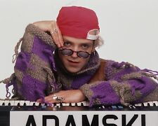 "Adamski 10"" x 8"" Photograph no 1"