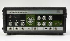 Roland RE-201 Japan Space Echo - Tape Delay & Reverb System - For Parts