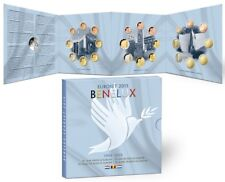 Benelux BU coin set 2015 * * * coffret BU 3x 1 cent - 2 euro