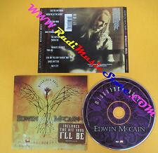 CD EDWIN MCCAIN Misguided Roses 1997 Us ATLANTIC 82995-2 no lp mc dvd (CS5)