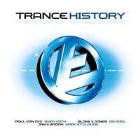 Trance History-The Story of Trance so far (2002) Paul van Dyk, Sven Vät.. [2 CD]