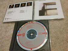 Dire Straits - Self Titled Japan Target CD - West Germany Target Era