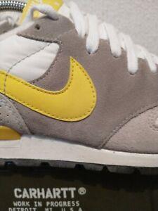 Fructífero agradable Corteza  Zapatillas deportivas de hombre blancas Nike | Compra online en eBay