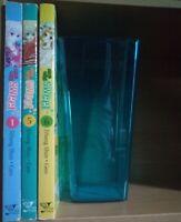 Very! Very! Sweet 1, 5-6 Lot of 3 Shojo Manga, English, 13+, JiSang Shin
