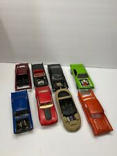 Vintage 1/24 1/25 Plastic Model Car Muscle Car Junkyard Lot ( Revell, MPC, AMT )