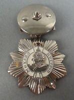 Badge Military USSR  Russian Soviet Pin Badge