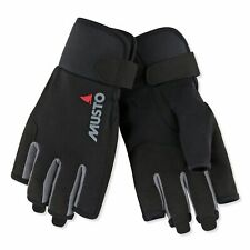 MUSTO ESS SAILING GLOVES S.F - Small