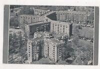 Wardman Park Hotel Washington DC USA 1953 Postcard US055