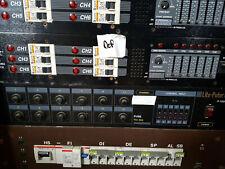 Botex DPX-620 - 6-Kanal Dimmer - 10A pro Kanal - DMX + manuelles Dimmen 1 von 2