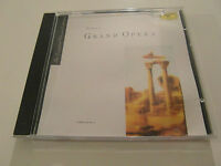 The Essential Classics Collection Grand Opera (Album Cd) Used very good
