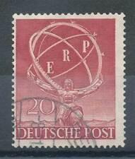 239238) Berlin Nr.71 gest. ERP Marshallplan Michel€ 40,00€