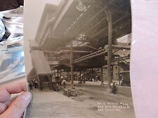 ORIG 1915 New York City NYC 8 x 10 El Subway 92 St 2 Av Photo