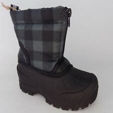 0fa84a18f2d5e6 Northside Icicle (Toddler Little Kid Big Kid) Snow Kids Boots Size 6