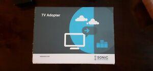Tv Adapter Hearing Aid Sonic Oticon