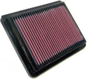 K&N Replacement Air Filter Hyundai S Coupe & Lantra 1.5L 1991-2000 KN33-2679