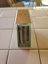 Vintage Hanson Postage Scale Model 150 8 58 Vg Pre Owned Condition