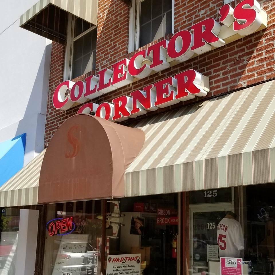 millers collectorscorner