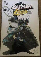 Batman Lobo Deadly Serious 2
