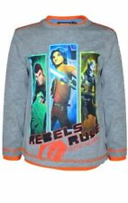Long Sleeve Star Wars T-Shirts & Tops (2-16 Years) for Boys