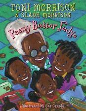"""""""Peeny Butter Fudge by Morrison, Toni """""""