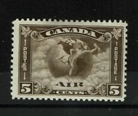 Canada SC# C2, Mint Hinged, Hinge Remnant - S2720