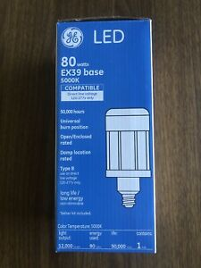 Ge Current Led80ed23.5/750 Led Replacement Lamp,12000 Lm,80W,5000K