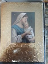 "16 Ct. Christmas Card ""Rejoice""  Trim A Home (PA)"