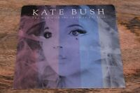 Kate Bush ‎– The Man With The Child In His Eyes EMI America B-77014 Canada 7""