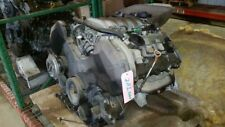 Engine 4.2L VIN L 5th Digit Engine ID Art Fits 00-04 AUDI A6 191165