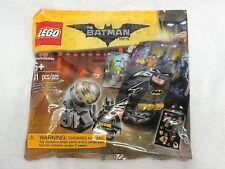 LEGO Batman Movie Bat Signal Promo set 5004930 New Sealed