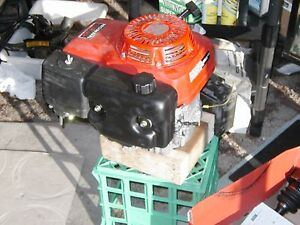 HONDA 13HP ELECTRIC START ENGINE