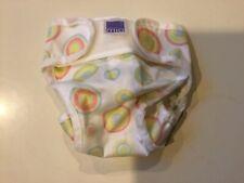 Bambino Mio circle print diaper cover