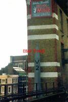 PHOTO  1994 LONDON BRIDGE RAILWAY STATION AN INVITATION TO A MUSEUM