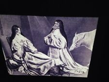 """Jaques Prevert """"Fatres"""" French Realist Art 35mm Slide"""
