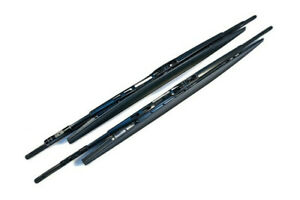 Genuine OEM Windshield Wiper Blades For 2002-2008 BMW 7 Series E65 E66 E67 B7