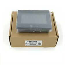 H● WEINVIEW HMI TK6050iP Touch Screen Replace of MT6050i New.