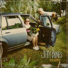 JETTY BONES - OLD WOMEN (EP)   CD NEU