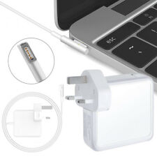 "60W Power Charger Adapter For 13"" Apple Laptop Macbook Pro MagSafe 1 A1181 A1185"