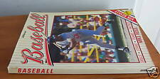BASEBALL by Mike Ross,  Inscribed & Signed