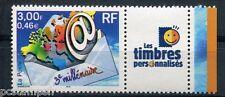 FRANCE 2000, timbre Personnalisé 3365B / TPP, 3° MILLENAIRE, neuf**