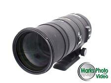 Sigma 150-500mm f/5-6.3 AF APO HSM OS Lens For Sony/Minolta