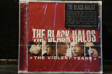 The Black Halos-The Violent Years (still sealed)
