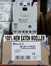 100% NEW MOELLER EATON SE1A/11-PKZ2 in BOX