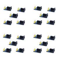 20Pcs DC Socket Plug Module Power Adapter Board for Arduino 5.5*2.1mm