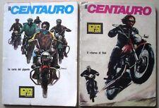 CENTAURO ED ELLEPI 1973 1/2 COMPLETA