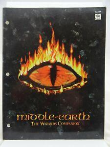Middle-earth - The Wizards Companion - (I.C.E. 3333) 103001006