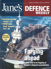 JANES DEFENSE WEEKLY V43 N42 USMC EFV_BOEING LITTLE BIRD_RUSSIAN TOR-M1 (SA-15 G